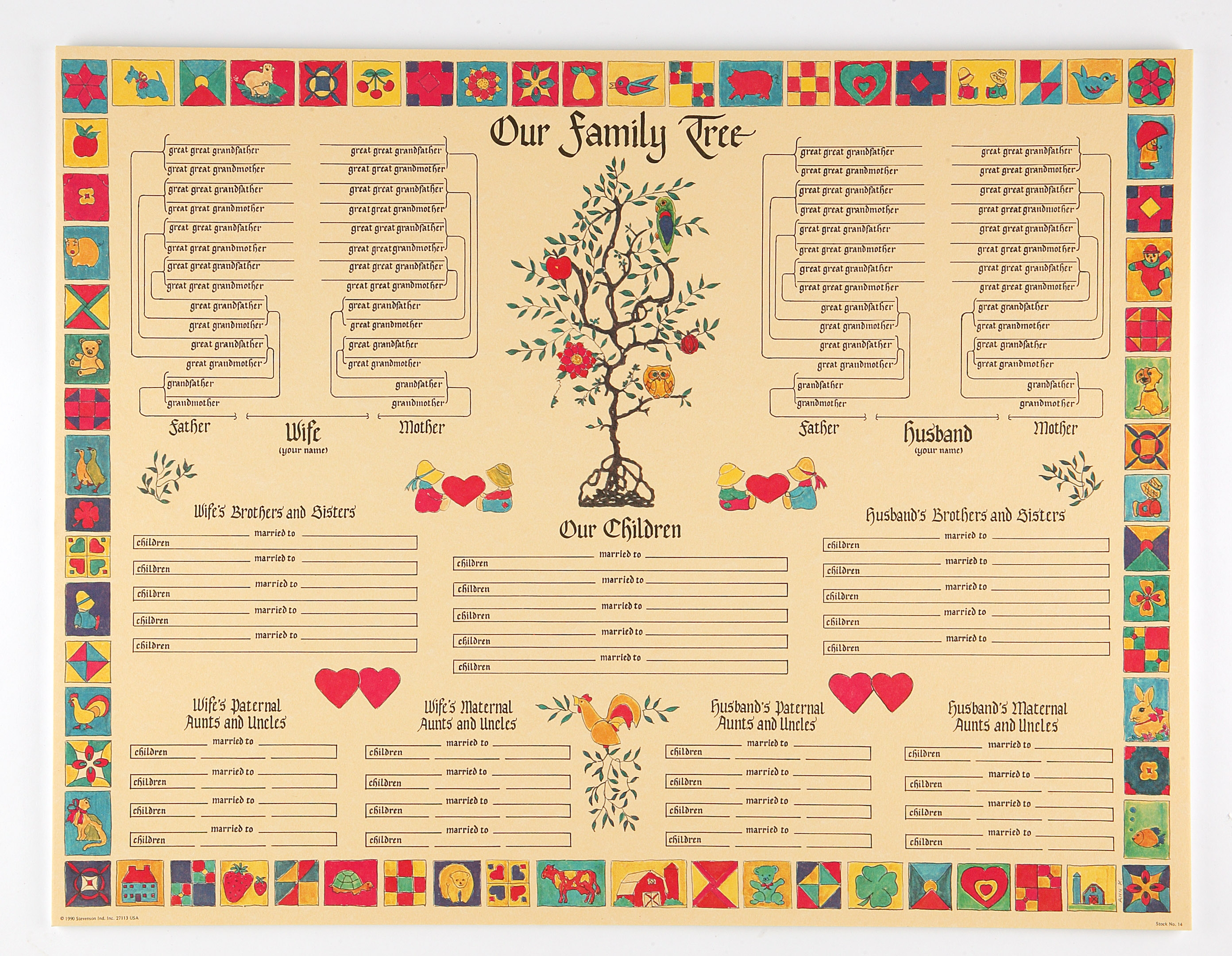 family trees  u2013 ginaology com