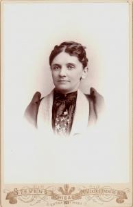 Clara Morgan Chapin in Chicago, IL