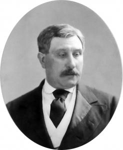 Samuel McLean 40s