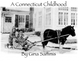 Childhood CT cover